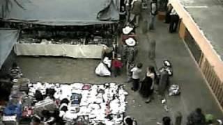 Repeat youtube video Plaza de Pachalum sabado 06/02/2010