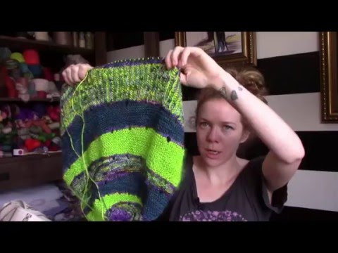 E10 Knitwear Design Problems