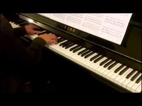 AMEB Clarinet Series 3 Grade 3 List C No.3 C3 Millard Strange Goings On Piano Accompaniment