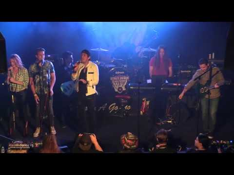 QUEEN TRIBUTE NIGHT Ultimate Jam Night 103 @ Whisky a Go Go