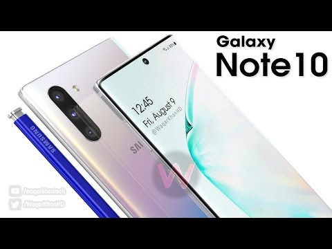 galaxy-note-10---first-look-&-introduction!
