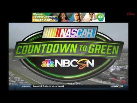Nascar Live Stream Free >> NASCAR - POCONO - 8/1/16 - LIVE STREAM - PLEASE SUPPORT ...
