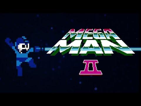 Mega Man 2 || RETRO HÓNAP - 01.10.