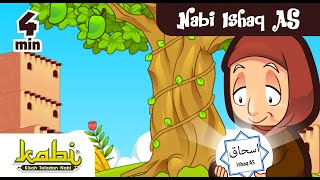 Video Nabi Ishaq AS - Kisah Nabi - Cerita Anak Islam download MP3, 3GP, MP4, WEBM, AVI, FLV Oktober 2019