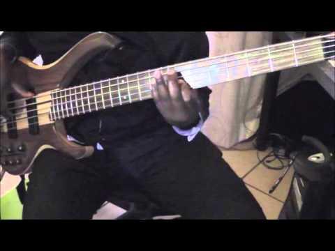 bass guitar finger exercise tutorial 3 youtube. Black Bedroom Furniture Sets. Home Design Ideas