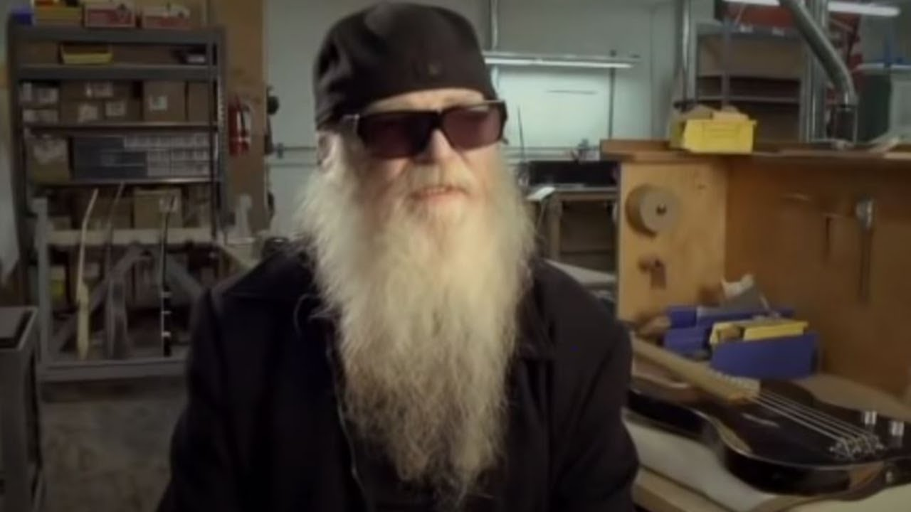 ZZ Top Bassist Dusty Hill Has Passed Away At 72