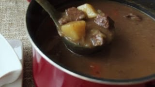 Bear Jerky and Bear Stew from Tiffany Haugen on The Sporting Chef