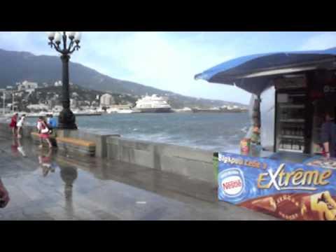 Yalta City 2007