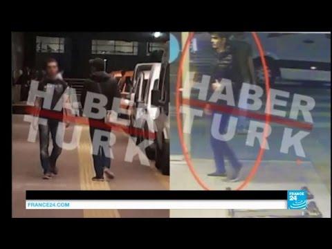 Attentat d'Istanbul : un site d'information turc diffuse les photos des trois kamikazes présumés