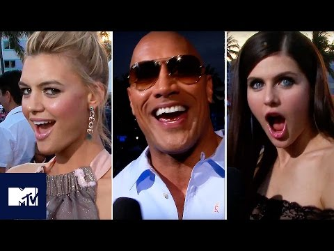 How Well Do The Baywatch Cast REALLY Know Each Other? 👀 | MTV