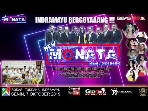 🔴Live Siang New MONATA | Desa Bodas Tukdana-Indramayu, Senin 7 Oktober 2019 |  Mp3 Download