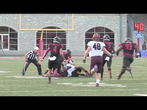 Southern Illinois Game Sept. 16, 2017