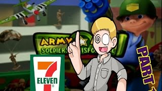 7-11 Games: Army Men: Soldiers of Misfortune