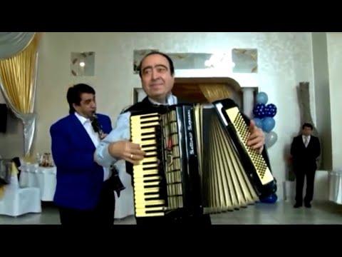 Аккордеонист Артём Арутюнян и Юрий Саркисян - Индийская Мелодия