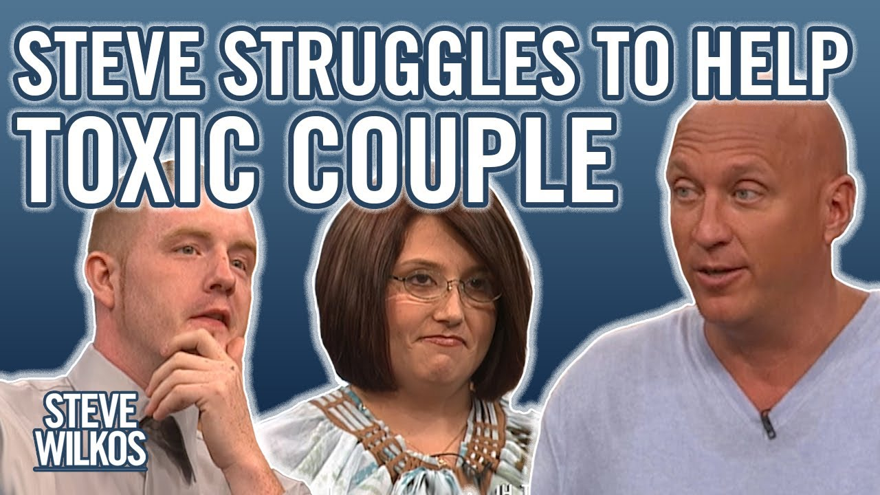 Wayback Wilkos: Can This Relationship Be Fixed?