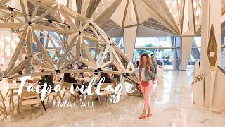 MAKAU 🇲🇴  | Taipa | Taka bajka zwana chińskim Las Vegas [4K]
