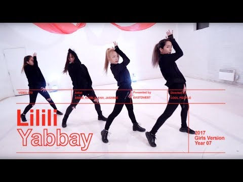 [EAST2WEST] SEVENTEEN(세븐틴) - LILILI YABBAY(13월의 춤) Dance Cover (Girls Ver.)