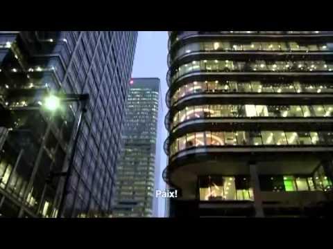 La City finance en eaux troubles - TRADING 2.0
