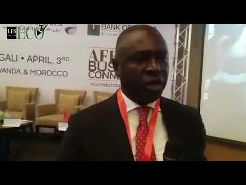 African Business Connect: le Rwanda, un marché prometteur pour le Maroc