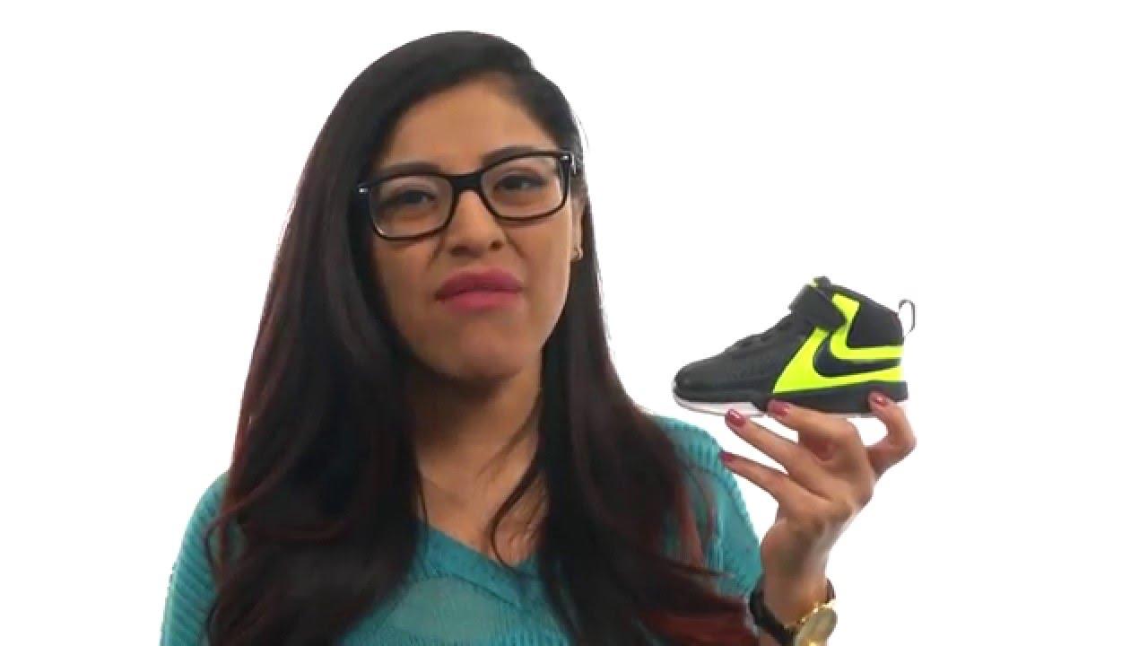 779167a4a0 Nike Kids Team Hustle D 7 (Infant/Toddler) SKU:8543985 - YouTube