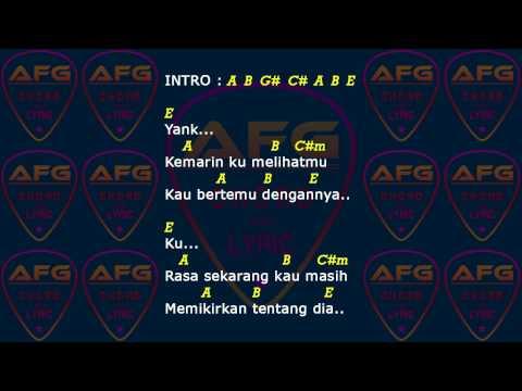 Armada - Asal Kau Bahagia [Original Chord and Lyrics by AFG]