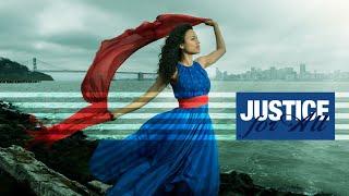 Amanda Vernon - Justice for All