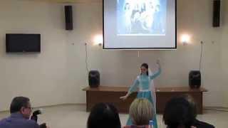 Azeri Dance ( Азербайджанский танец)