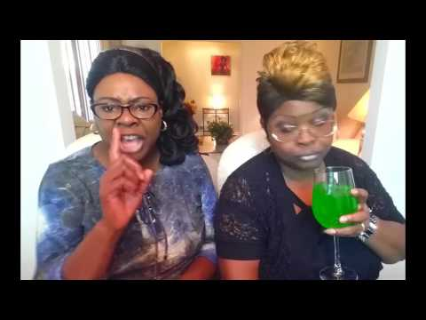 Breaking News: DEPLORABLES???  Hear what Diamond and Silk have to say.