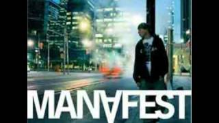 Manafest - Impossible [Instrumental]