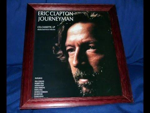 Hound Dog- Eric Clapton