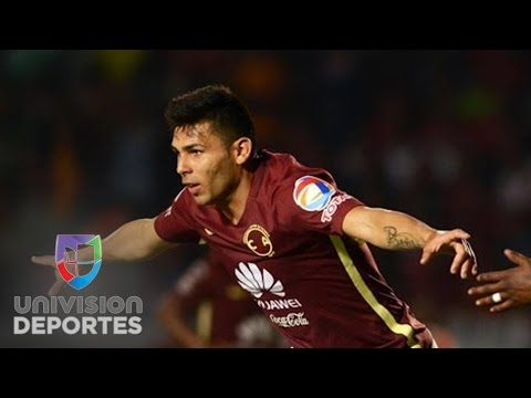 Silvio Romero espera mantener cuota de goles ante ausencia Oribe Peralta