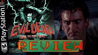 Evil Dead: Hail to the King - Review