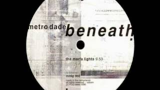 metro dade - the marfa lights (1996)