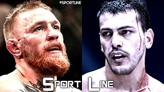 Conor McGregor vs Zabit Samedov