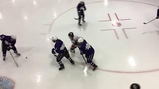 Camden Hills at Hampden Academy Preseason Ice Hockey