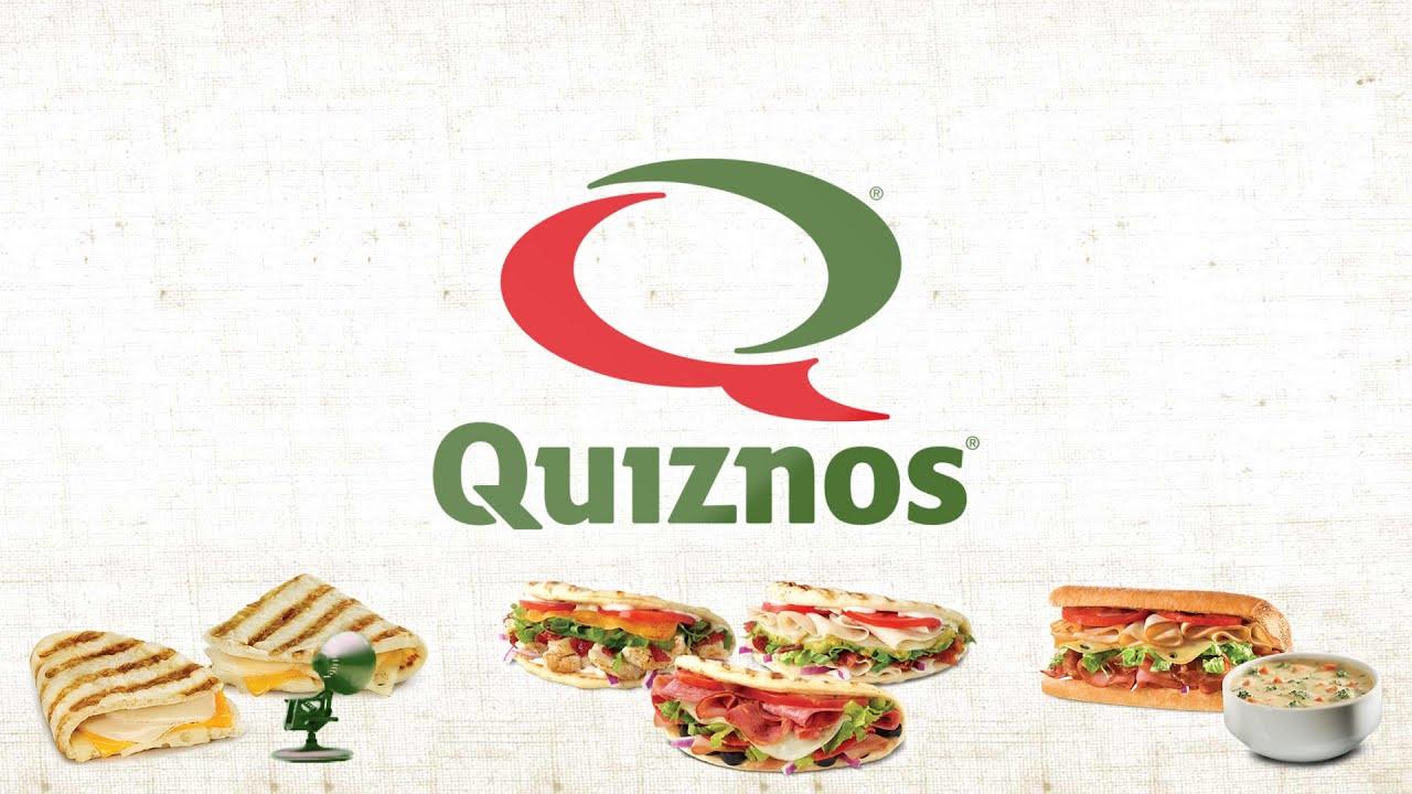 1823-Quiznos Spoof Pixar Lamps Luxo Jr Logo
