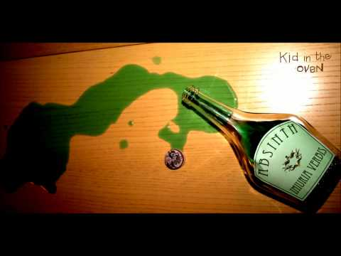 Bezalcoholno - Kid in the Oven - Absinth Iniuria Verbis - track 08