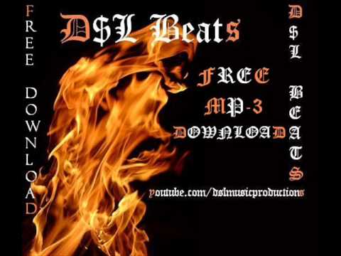 D$L Beats - ||FREE MP3 DOWNLOAD|| Rhote To Succes(Relaxing Organ Rap Beat/Instrumental) DSL Beats