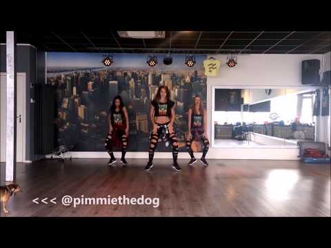 Trumpets   Sak Noel & Salvi   ft Sean Paul   Easy Fitness Dance Choreography