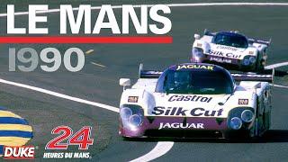 1990 Le Mans