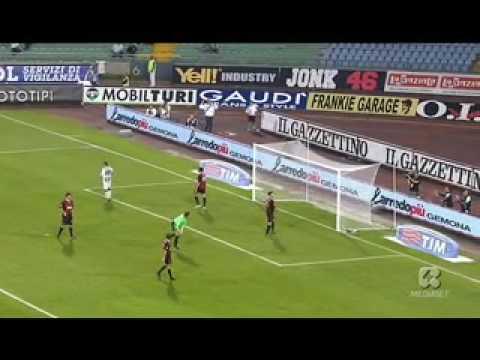 Udinese vs Milan 1-0 (23-09-2009) Highlights ,sintesi