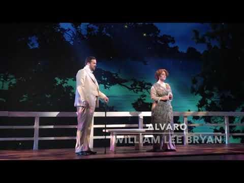 Florida Grand Opera Presents Florencia en el Amazonas April 28 - May 5 in Miami
