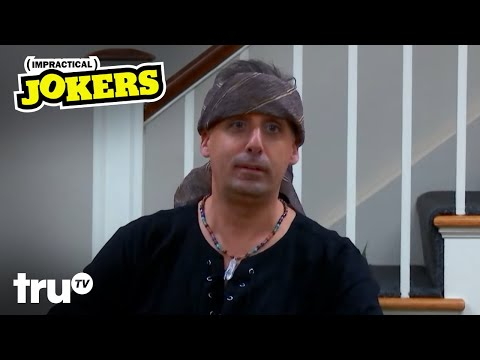 Impractical Jokers: After Party - Mid-Season Finale Bonus Footage (Clip)   truTV