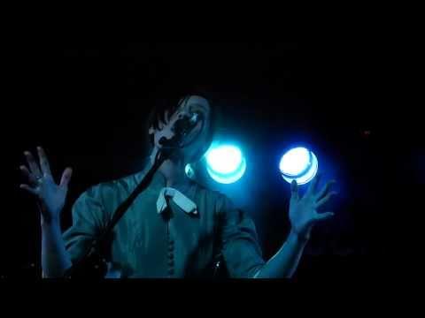 Sarah Blasko - Bird on a Wire live Manchester Academy 3 31-03-11