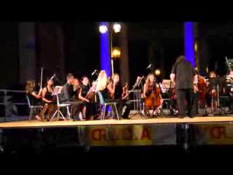 G. Rossini Sonata for Strings No. 1 in G major