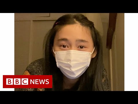 Coronavirus: 'Please learn from Wuhan's mistakes'