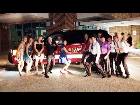 Firefighters save Whitnall High School homecoming dance
