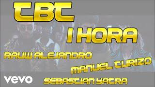 Sebastián Yatra, Rauw Alejandro, Manuel Turizo - TBT [1 HOUR VERSION].mp3