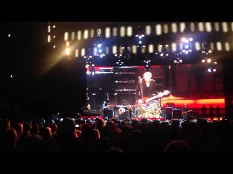 Don't Stop - Fleetwood Mac - Sprint Center - Kansas City - 3/28/15