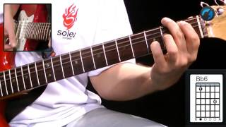 Peter Frampton - Show Me The Way (como tocar - aula de guitarra)